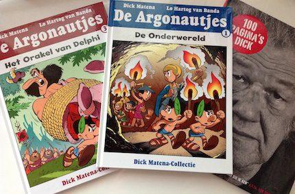 De Argonautjes