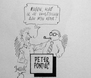 Peter Pontiac Kraut